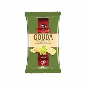 CBA Gouda blok 45 % 250 g