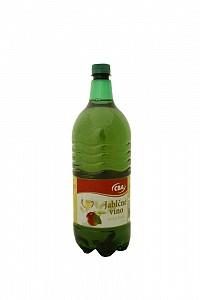 CBA Jablčné víno suché biele 1.5 l