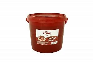 CBA Kečup jemný 5 kg