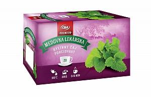 CBA Premium medovka lekárska 30 g