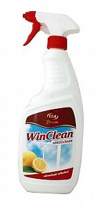 CBA Premium WinClean svieži citrón 750 ml (na okná s rozprašovačom)